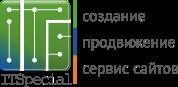 ITSpecial logo